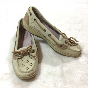 Sherry Top Sider Angelfish Boat Shoe